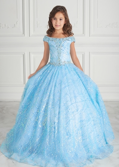 Tiffany Pageant/Mini-Quince