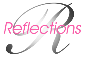 Reflections Prom and Pageant Web Logo